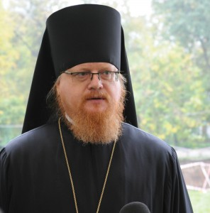 Епископ-Тихон
